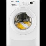 Review Zanussi wasmachine Lindo ZWF81663W