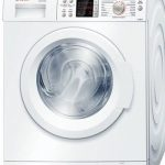 Bosch WNAS324471 wasmachine review