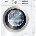 Wasmachine review Bosch WAY32541NL