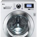 LG F1495BD wasmachine review