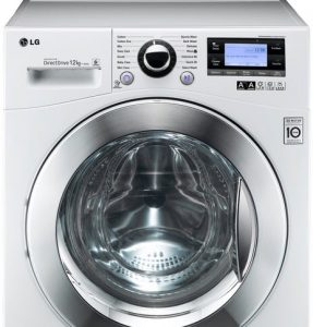 LG F1495BD wasmachine review