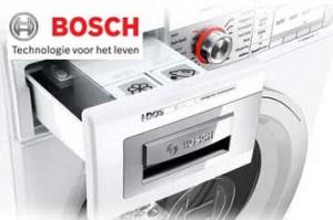 bosch-wasmachines
