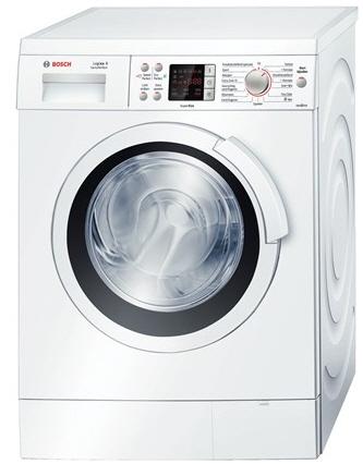 Bosch wasmachine 1600 toeren