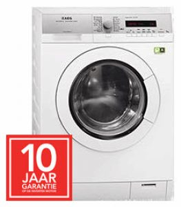 aeg wasmachine review AEG L79496NFL