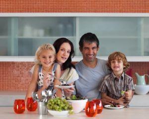 ideale wasmachine voor gezin