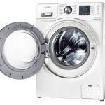 Samsung WF80F7E6P6W/EN wasmachine nader bekeken