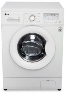 LG F147W2D - test budget wasmachines