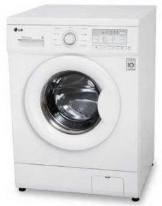 review lg F147W2D wasmachine uitgebreid