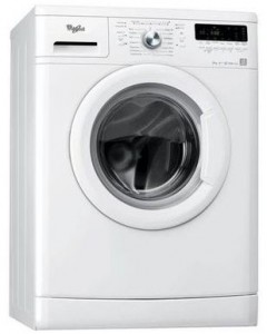 snelle wasmachine Whirlpool CareMotion 1407 SM