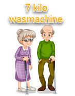 beste wasmachines voor 2 persoonshuishoudens