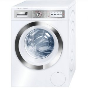 Uitgebreide Bosch WAY32841NL review