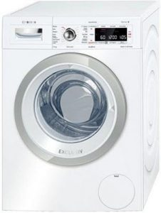 De Bosch WAW32592NL getest door onze redactie WasmachinePagina.nl