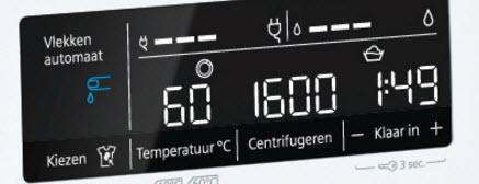 Siemens-WM16W542NL-lcd-scherm