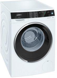 Siemens WM14u640nl review in praktijk door WasmachinePagina