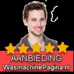 wasmachine aanbieding: actuele kortingscodes