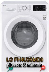 LG FH4U2SMD9 review: voordelen en nadelen op een rij