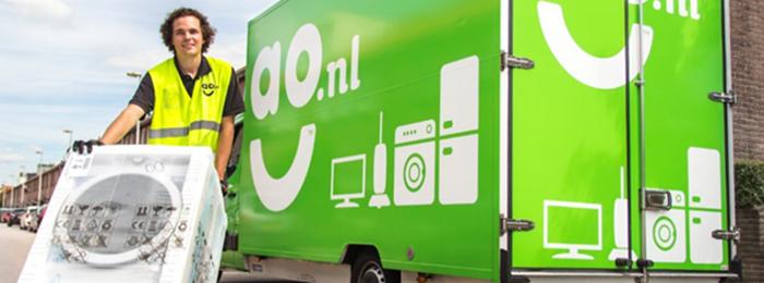 AO.nl wasmachine - review en ervaringen