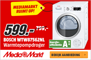 week deal korting MediaMarkt