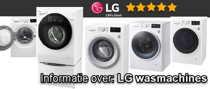 lg wasmachine klachten, testen en ervaringen