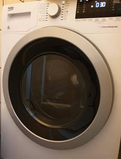 stappenplan hoe gebruik je de wasmachine reiniger van het Kruidvat