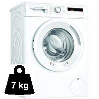 Bosch WAN28095NL met nieuw energielabel