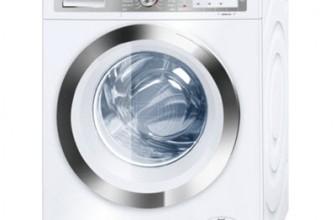 Bosch WAY32841NL review: alles wat je moet weten over deze wasmachine