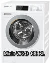 Miele WCG 130 XL review en ervaringen