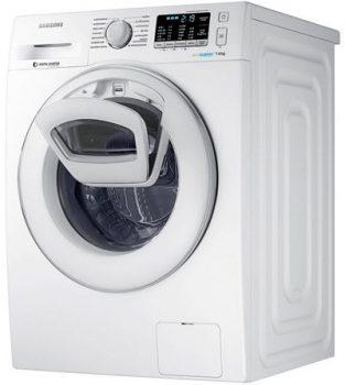 Geliefde Wanneer een Samsung wasmachine kiezen … en wanneer niet XI07