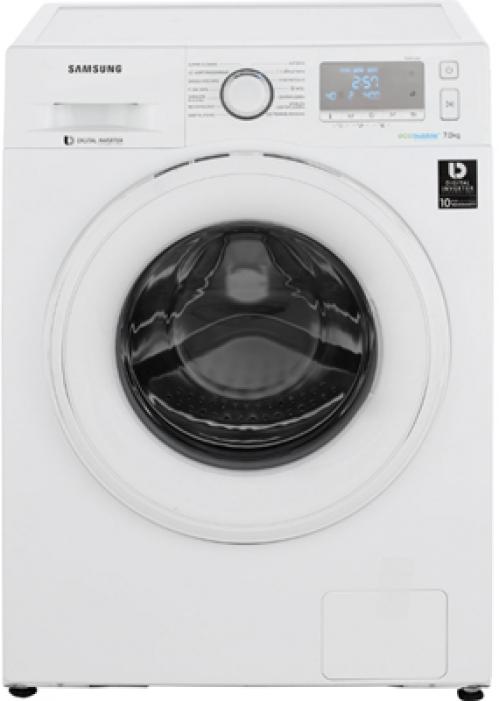 Magnifiek Samsung WW70J5426DA/EN review - Wasmachine Pagina PV47