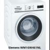 Siemens WM16W461NL review