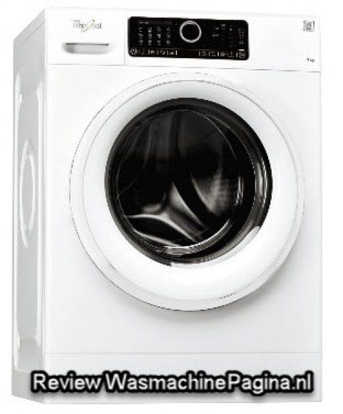Zeer Whirlpool FSCR70410 review en aanbieding - Wasmachine Pagina CI44