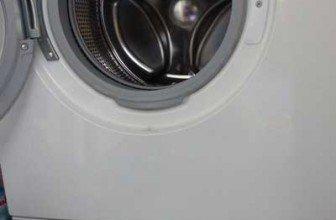 Hoe sluit ik mijn wasmachine aan?