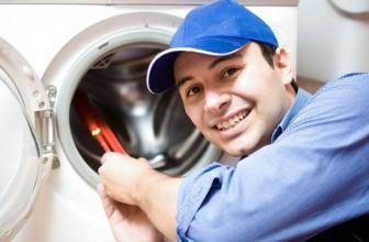 Waar kan ik mijn wasmachine laten repareren?