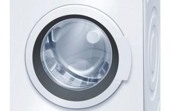 Wasmachine review: Bosch WAQ28363NL