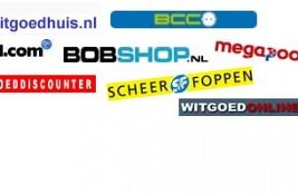 Wat is de beste webwinkel om online je wasmachine te kopen?